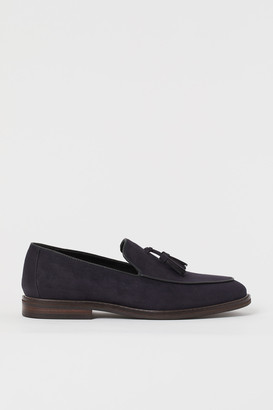 H&M Tasseled Loafers