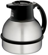 Zojirushi Stainless Steel Brew-Thru Coffee Server