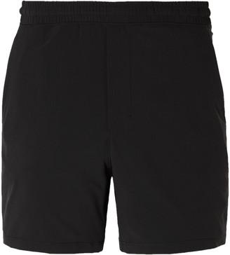 Lululemon Pace Breaker Swift Shorts - Men - Black