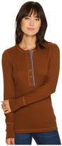 Pendleton Thermal Henley Women's Clothing