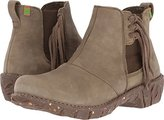 El Naturalista Women's Nf97 Yggdrasil Ankle Bootie