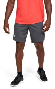 "Under Armour Men's Knit Performance Training 9"" Shorts"
