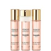 Chanel Coco Mademoiselle, Eau De Parfum Twist And Spray