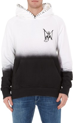 Burton Mjb - Marc Jacques Double Hoodie Bat Collection