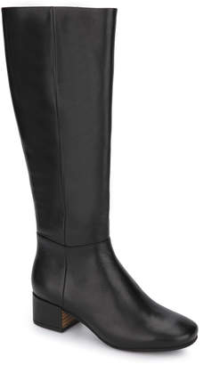Gentle Souls Ella Leather Knee Boots