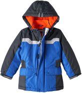 Osh Kosh Toddler Boy Heavyweight Color-Pieced Jacket