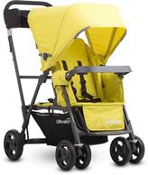 Joovy Citron Caboose Ultralite Graphite Stand On Tandem Stroller