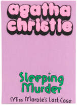 Olympia Le-Tan Sleeping Murder clutch