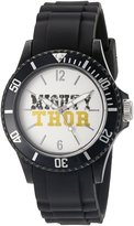 Marvel Thor Men's W002567 Thor Analog Display Analog Quartz Watch