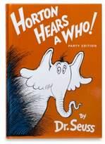 Dr. Seuss Dr. Seuss' Horton Hears a Who! Party Edition