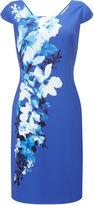 Jacques Vert Riviera Print Bali Dress