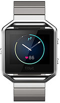 Fitbit Blaze Luxe Stainless Steel Band