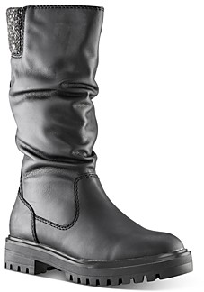 Cougar Women's Naples Waterproof Leather Boots