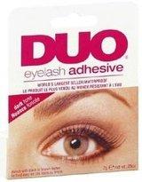 Duo Eyelash Adhesive, Dark Tone - 0.25 Oz by