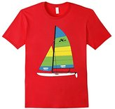 JET Hobie Cat Sailboat Tee Shirt