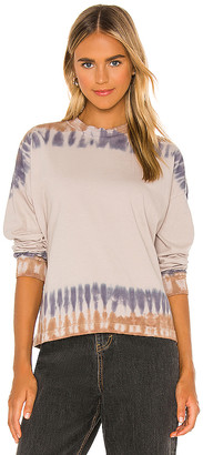 Richer Poorer Relaxed Pullover
