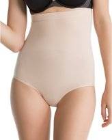 Spanx Higher Power Firm Control High-Waist Brief, 234 ,L