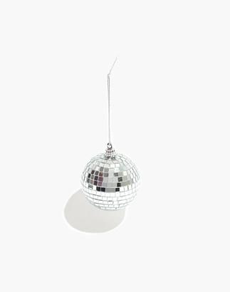 Madewell Cody Foster Disco Ball Ornament