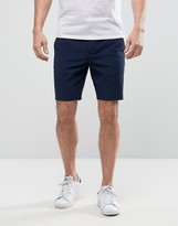 Kiomi Chino Short In Seersucker Fabric