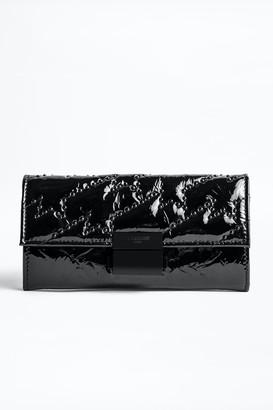 Zadig & Voltaire Ziggy Long Wallet