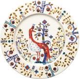 Iittala Taika Porcelain Flat Salad Plate