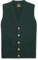 Drakes Drake's - Easyday Wool Vest