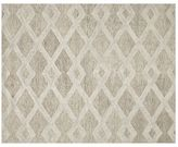 Pottery Barn Chase Tufted Rug - Natural