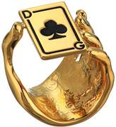 Dolce & Gabbana Spade Ring