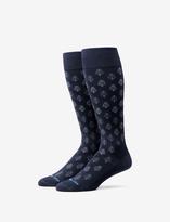 Tommy John Snowy Forest Dress Sock