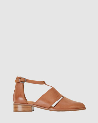 Easy Steps - Women's Brown All Pumps - Jocelyn - Size One Size, 37 at The Iconic