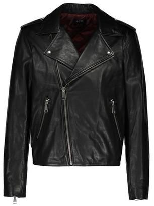 A.P.C. Uno bikers jacket