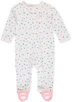 "Carter's Baby Girls' ""Polka Ballet"" Footed Coverall"