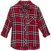 Rails Hunter Plaid