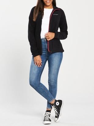 Berghaus Prism Micro FZ Jacket - Black
