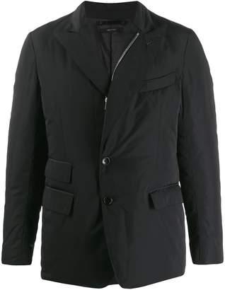 Tom Ford shell padded blazer jacket