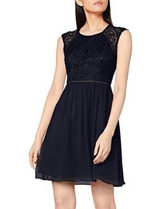 Vera Mont VM Women's 01/4825 Dress, (Mint Leaf Green 5331), (Size: )