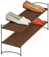 Lynk 2-Tier Stacking Shoe Shelves