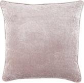 de Le Cuona Robust Velvet Pillow