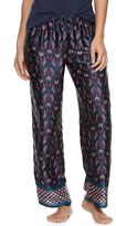 Apt. 9 Women's Pajamas: Night Skies Satin Pajama Pants