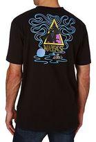 Santa Cruz T-shirts Natas Small - Black