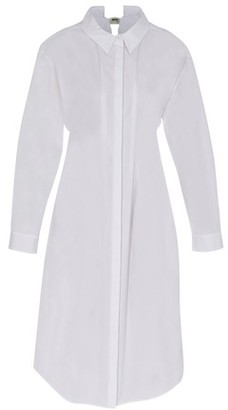 Maison Rabih Kayrouz Waisted shirt dress