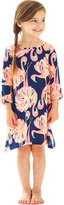 Lilly Pulitzer Girls Mini Edna Dress