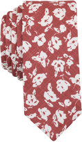 Original Penguin Men's Rennie Floral Slim Tie