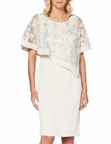 Thumbnail for your product : Gina Bacconi Women's Halsey Mother of The Bride Dress