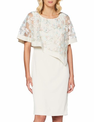 Gina Bacconi Women's Halsey Mother of The Bride Dress