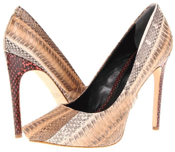 Rachel Roy Gardner (Natural Multi) - Footwear