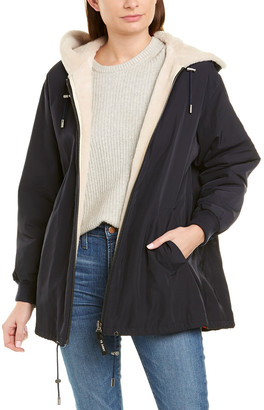 Yves Salomon Reversible Jacket