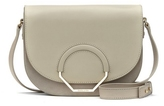 Vince Camuto Louise et Cie Maree – Octagon-pull Crossbody Bag