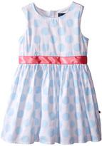 Toobydoo Garden Party Tank Dress (Toddler/Little Kids/Big Kids)