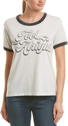 Chaser Feel Alright T-Shirt